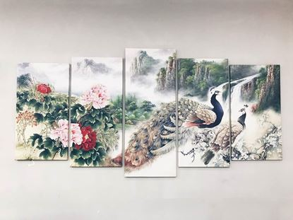 khung tranh canvas