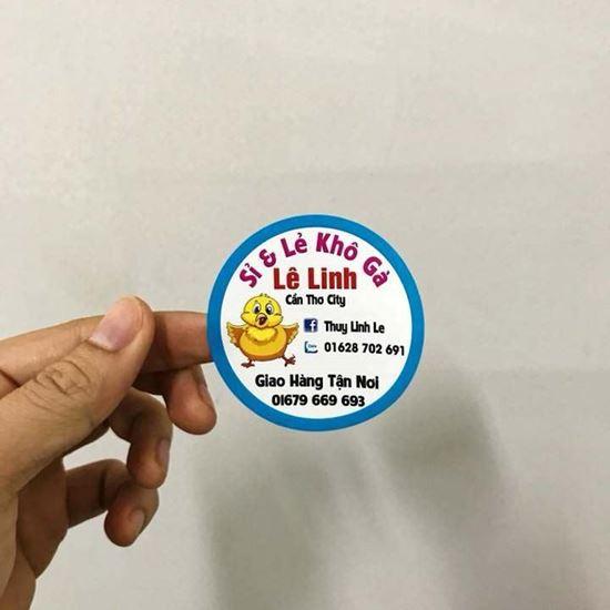 mẫu tem nhãn decal giấy  2