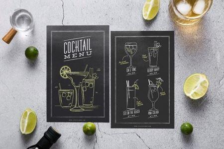 Picture for category In menu Coffee - Thực đơn nhà hàng quán ăn